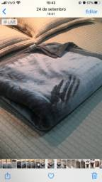 Cobertor Buddemeyer Luxus