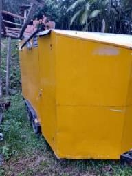 Vendo carretinha , trailer