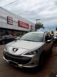 Peugeot 207 Escapade 2011/2012