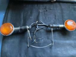 Vendo setas Virago 250 originais
