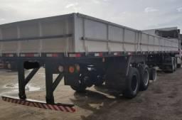 Carreta Carga Seca Porta Container