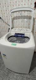 Título do anúncio: Máquina de lavar roupas Electrolux 110v