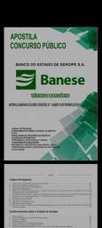 APOSTILA BANESE PDF 2021