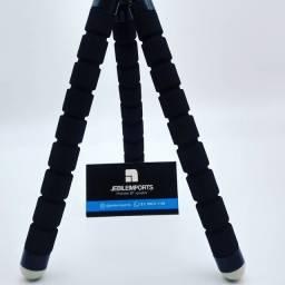 Mini tripé flexível 34 cm//promoção entrega grátis