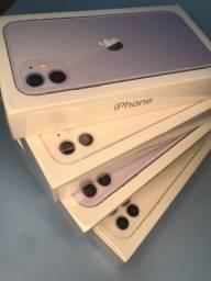 Título do anúncio: IPhone 11 64 GB novo