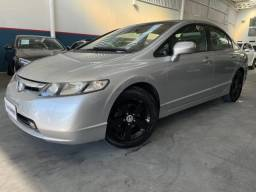 Honda Civic Lxs 1.8 Flex Mec