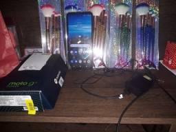 Moto G9 POWER 128Gb 3 meses de uso