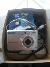 Maquina de fotografia