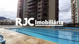 Apartamento à venda com 3 dormitórios em Vila isabel, Rio de janeiro cod:MBAP33571
