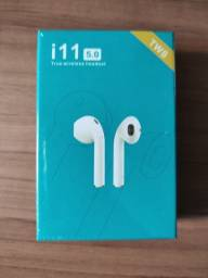 Fone de Ouvido Bluetooth Airpods I11 TWS