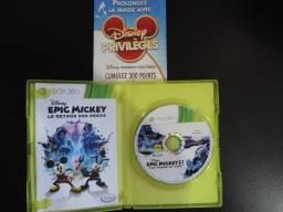 Mickey Pra Xbox 360/One Original,Pra sair hoje