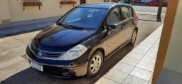 Título do anúncio: Nissan tiida 2009 s automático  ótimo carro