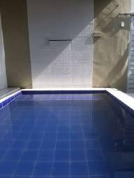 Vendo linda casa com piscina por 70 mil reais