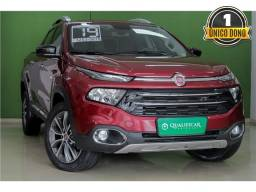 Fiat Toro 2019 2.0 16v turbo diesel volcano 4wd at9