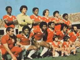 Reliquia Inter Tri Campeão Brasileiro Invicto 75/76/79 o LP da Radio Guaíba inédito