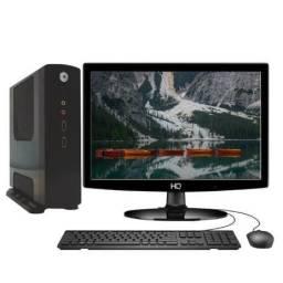 Computador Completo Intel Dual Core