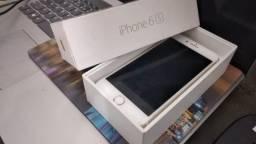 Iphone 6s 128G- 950 reais