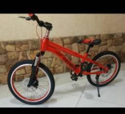 Bike aro 20 exclusiva