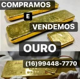 Vendo e compro ouro