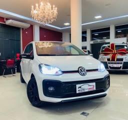 Título do anúncio: Volkswagen up! TSI 2018 /1.0 turbo flex manual completo