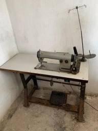Título do anúncio: Vendo máquina de costura