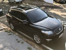 Vendo Santa Fé 2012 V6 3.5 4X4 5 Lugares