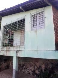 Casas Alto santo Antonio com 3quarto 1sala 1 banheiro 1 cozinha 1areia de serviço