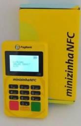 Minizinha Nfc PagSeguro Bluetooth