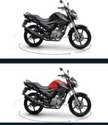 Yamaha Factor/Fazer/Crosser/Lander
