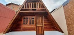 Título do anúncio: Casa tipo Chalé  Duplex (primeira moradia) com 1 quarto na Rua dos Bombeiros -Coqueiro