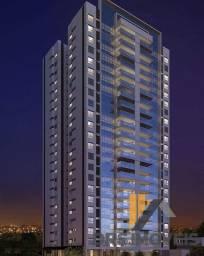 Apartamento com 3 quartos no Edifício Grand Palais - Bairro Fazenda Gleba Palhano em Lond