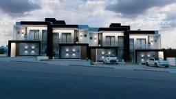 Título do anúncio: Sobrado com 3 dormitórios à venda, 121 m² por R$ 520.000,00 - Universitário - Cascavel/PR