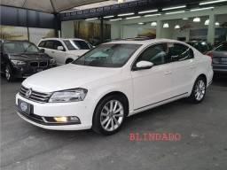 Título do anúncio: Volkswagen Passat 2014 2.0 tsi 16v gasolina 4p automatizado