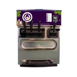 Título do anúncio: Máquinas de sorvete expresso e açaí