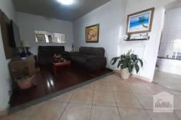 Casa à venda com 5 dormitórios em Alto caiçaras, Belo horizonte cod:277521
