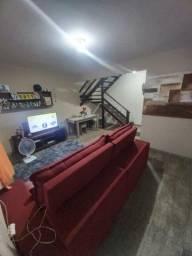 Casa duplex 2 quartos, 2 banheiros e garagem - Mato Alto, Campo Grande