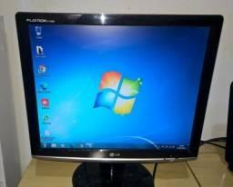 Monitor 17  LG Lt1755s-pf - Usado