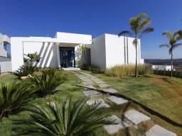 Título do anúncio: Casa Moderna Linear 4 quartos com piscina aquecida no Mirante do Fidalgo
