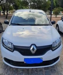 Título do anúncio: Renault logan 2019 1.0 authentique