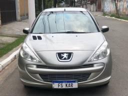 Título do anúncio: Peugeot -207 -2012 1.4 xr completo