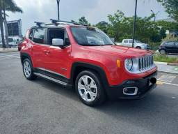 Jeep Renegade limited automatica 2017