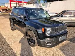 Jeep Renegade 1.8 Sport Automático 2016 Top de Linha