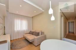 Título do anúncio: Apartamento à venda, 56 m² por R$ 230.000,00 - Fanny - Curitiba/PR