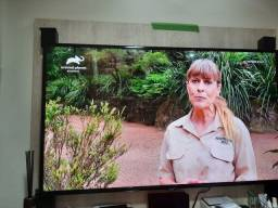 TV Samsung Smart 58 polegadas