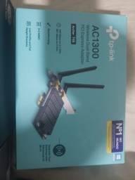 Placa Wifi TP-Link AC 1300