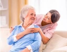 Formação para cuidador de idosos com certificado incluso!
