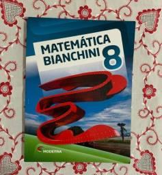 Livro - Matemática Bianchini 8 ano