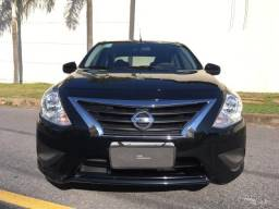Nissan Versa 1.6S Mecanico