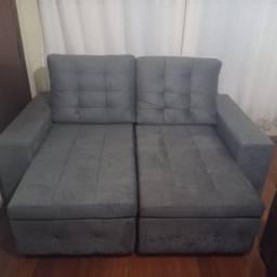 Novo - Sofá