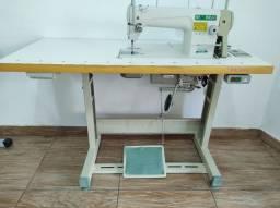 Título do anúncio: Reta industrial máquina de costura